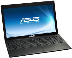 Portables - ASUS X756UV-TY328T
